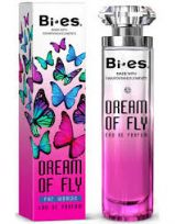 BI-ES DREAM OF FLY